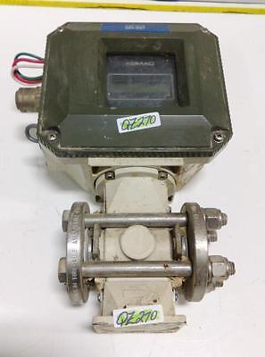 Admag Magnetic Flowmeter 105ag