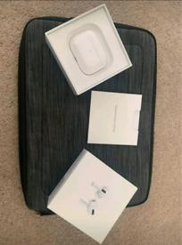 Apple airpod pros second generation
