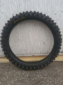 """NEW 20"""" Front Dirtbike Tire"""