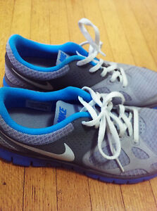 Nick runner shoes