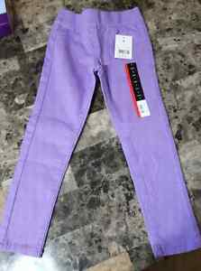 4T girls pants