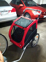 Bike Trailer - For Children and Pets