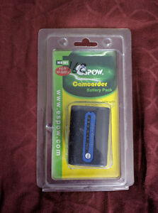 Battery for Sony NP-QM91D Handycam Cambridge Kitchener Area image 8