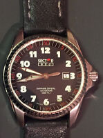 New old stock woman Sector Swiss Made watch