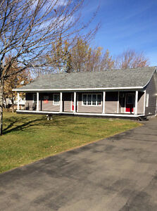 REDUCED House for Sale in Richibucto area - Motivated to Sell
