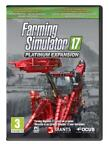 Farming Simulator 17 (Platinum Expansion Pack) (PC Gaming)