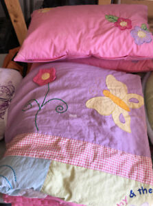 Bed spread