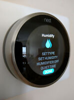 Nest Thermostat Install and Troubleshooting