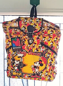 Mickey Unlimited Backpack / Slouch bag - brand new