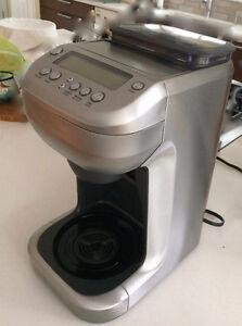 Breville coffeemaker/grinder