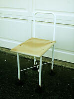 Shower chairs and commode