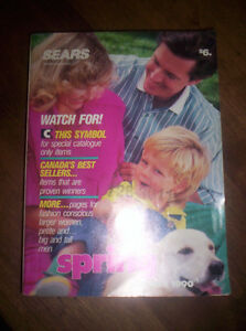 2002 SEARS SPRING CATALOG