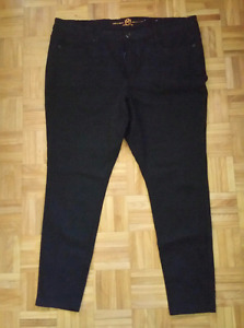 Plus Size Jeans and Leggings
