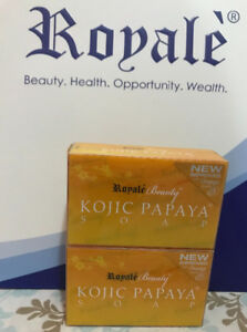 Royale Beauty Glutathione whitening & slimming Products