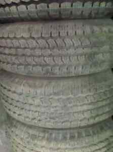 TIRES 17 INCH 99%===255=70=17===(((4TIRES)))General Ameritrac TR