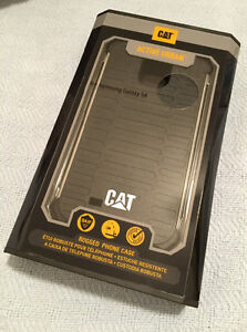 CAT Active Urban case for Samsung Galaxy S4 and S5