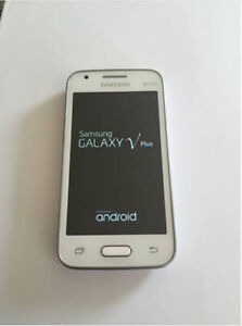 New Samsung Galaxy 5 plus
