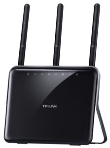TP-Link AC1900 Dual Band Wireless Router (Archer C1900)