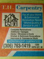For all your home and commercial renovation needs