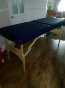 Master Massage Table - Like New