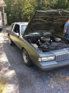 87 Monte Carlo with 454 in it
