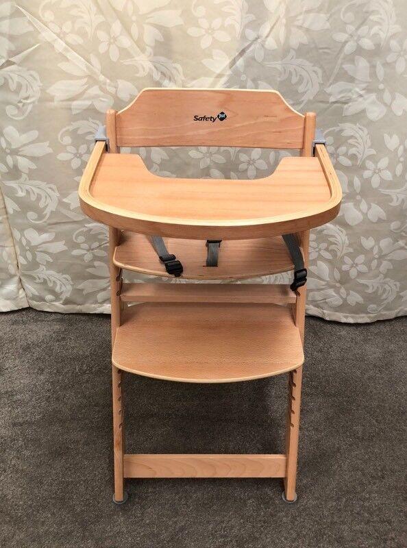 Timba high chair
