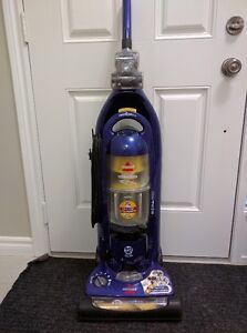 Lower price! Bissell Lift-Off Multi Cyclonic Upright Pet Vacuum