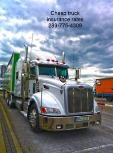 Full service with low truck insurance quotes