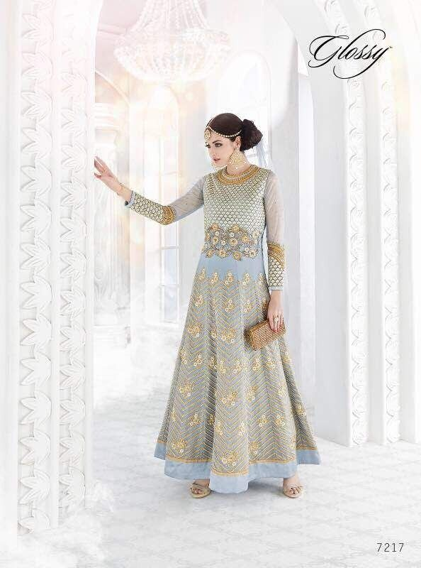 Glossy Heavy Work Indo Western Salwar Kamizin Hammersmith, LondonGumtree - company name finefab.in For more information call or whatsapp 91 8141757424 Single piece available