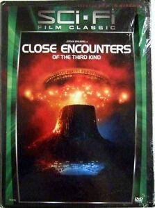 CLOSE ENCOUNTERS OF THE THIRD KIND ANNIVERSARY EDITION-NEW