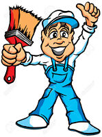 ***INTERIOR/EXTERIOR PAINTING AND STAINING***