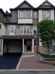 Barhaven Townhouse for Rent