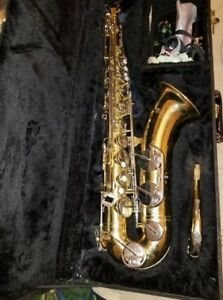 Tenor Sax for Sale