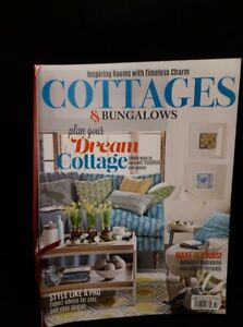 February/March 2016 Cottages and Bungalows
