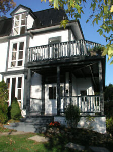 Spacious, 4-bdr House Available for Summer Rental