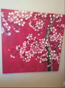 Huge Spectacular Contemorary NEW Painting UNBELIEVABLE Price