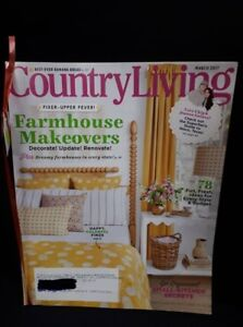 March 2017 Country Living
