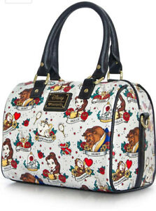 Purse Loungefly Beauty And The Beast