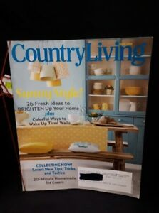 June 2004 Country Living