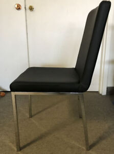 Dining chair 6pc new in the boxes