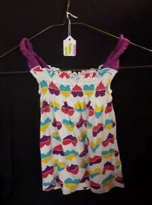 Rainbow Heart Dress