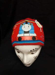 Red Thomas The Tank Engine Hat