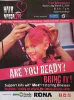 Hair Massacure Fort McMurray