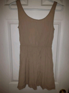 Ladies forever 21 dress
