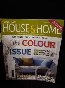 March 2012 Canadian House & Home