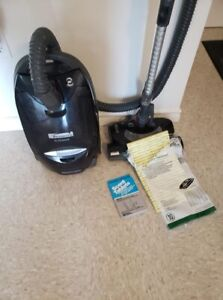 Kenmore vacume cleaner + supplies $75.00