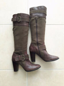 BOOTS!! 3 Pairs