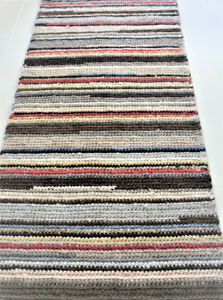 RAG RUGS, HAND CROCHETED, WEDDING GIFT IDEA, FOR HOME OR COTTAGE