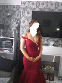 Jora prom dress