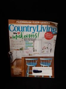 March 2018 Country Living